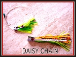 Daisy Chain - Bead Rigged
