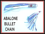 Abalone Bullet Chain