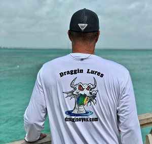 DL Fishing Shirt